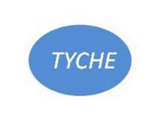 mark for TYCHE, trademark #85763081