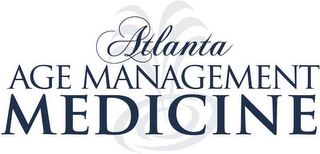 mark for ATLANTA AGE MANAGEMENT MEDICINE, trademark #85763421