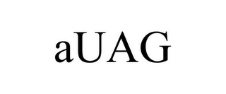 mark for AUAG, trademark #85764048
