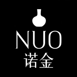 mark for NUO, trademark #85764134