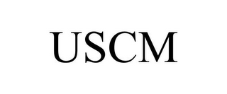 mark for USCM, trademark #85764302