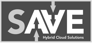 mark for SAVE HYBRID CLOUD SOLUTIONS, trademark #85764307