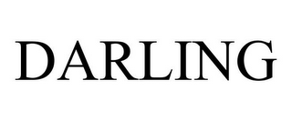 mark for DARLING, trademark #85764522