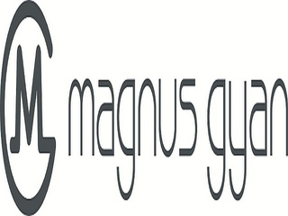 mark for M MAGNUS GYAN, trademark #85764615