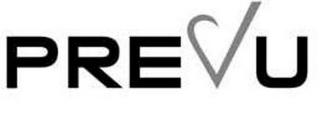 mark for PREVU, trademark #85764692
