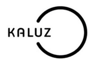mark for KALUZ, trademark #85764980