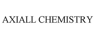 mark for AXIALL CHEMISTRY, trademark #85764996
