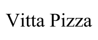 mark for VITTA PIZZA, trademark #85765109