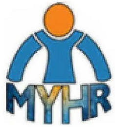 mark for MYHR, trademark #85765339