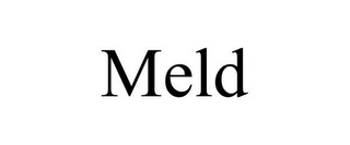 mark for MELD, trademark #85765759