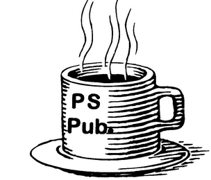 mark for P S PUB., trademark #85765851