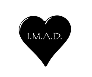 mark for I.M.A.D., trademark #85766299