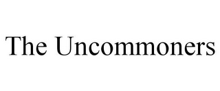 mark for THE UNCOMMONERS, trademark #85766547