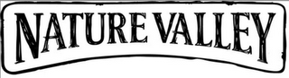 mark for NATURE VALLEY, trademark #85766652