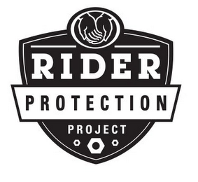 mark for RIDER PROTECTION PROJECT, trademark #85766749