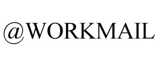 mark for @WORKMAIL, trademark #85766787