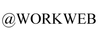 mark for @WORKWEB, trademark #85766789