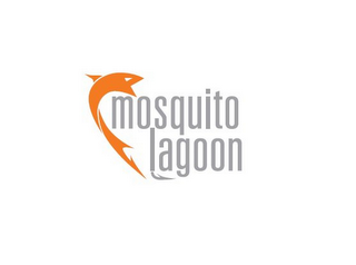 mark for MOSQUITO LAGOON, trademark #85766808