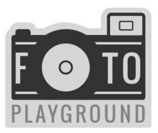 mark for FOTO PLAYGROUND, trademark #85767027