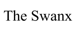 mark for THE SWANX, trademark #85767084