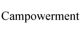 mark for CAMPOWERMENT, trademark #85767521
