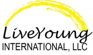 mark for LIVEYOUNG INTERNATIONAL, LLC, trademark #85767552