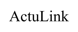 mark for ACTULINK, trademark #85767658
