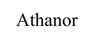 mark for ATHANOR, trademark #85767693