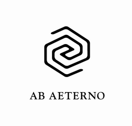mark for AB AETERNO, trademark #85767957