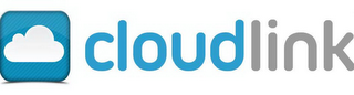 mark for CLOUDLINK, trademark #85768293