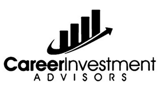 mark for CAREER INVESTMENT ADVISORS, trademark #85768413