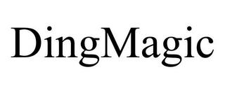 mark for DINGMAGIC, trademark #85768445