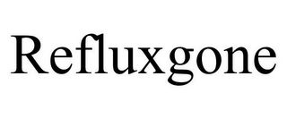 mark for REFLUXGONE, trademark #85768492