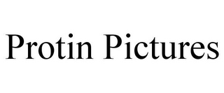mark for PROTIN PICTURES, trademark #85768561