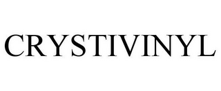 mark for CRYSTIVINYL, trademark #85768705