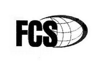 mark for FCS, trademark #85768875