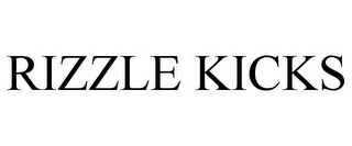mark for RIZZLE KICKS, trademark #85768878