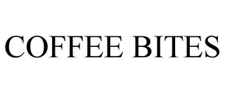 mark for COFFEE BITES, trademark #85769140