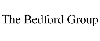 mark for THE BEDFORD GROUP, trademark #85769414