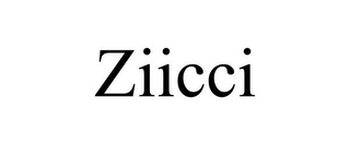 mark for ZIICCI, trademark #85769597