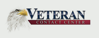mark for VETERAN CONTACT CENTER, trademark #85769659