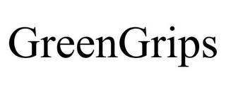 mark for GREENGRIPS, trademark #85769674