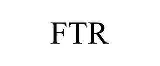 mark for FTR, trademark #85769801