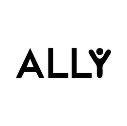 mark for ALLY, trademark #85770567