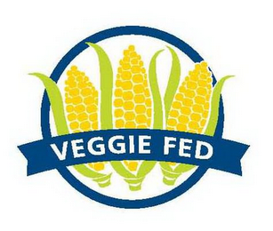 mark for VEGGIE FED, trademark #85770584