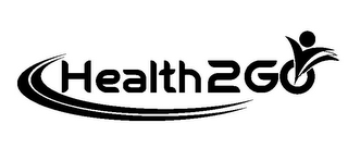 mark for HEALTH 2 GO, trademark #85770689