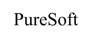 mark for PURESOFT, trademark #85770798