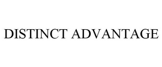 mark for DISTINCT ADVANTAGE, trademark #85770900