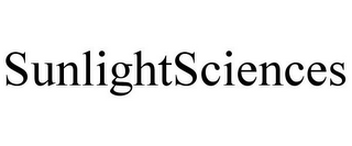 mark for SUNLIGHTSCIENCES, trademark #85770965