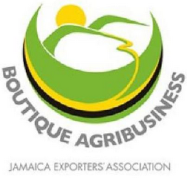 mark for BOUTIQUE AGRIBUSINESS JAMAICA EXPORTERS' ASSOCIATION, trademark #85771065
